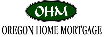 Oregon Home Mortgage